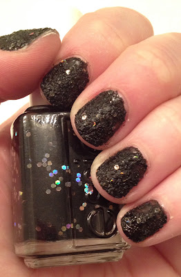 Essie, Essie Belugaria, Essie Encrusted Collection, Completely Polished Nail Salon, Cranberry Township, Pittsburgh, nails, nail salon, nail polish, nail varnish, nail lacquer, manicure, pedicure, salon and spa directory
