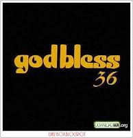 GOD BLESS - God Bless 36 (2009)