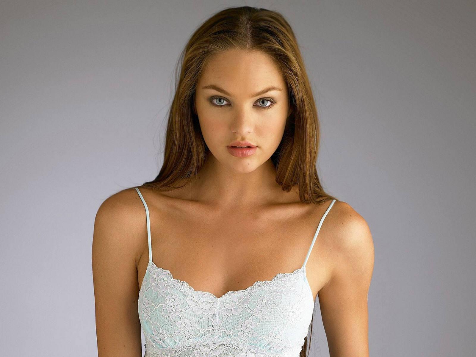 Candice Swanepo...