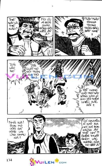 Jindodinho - Đường Dẫn Đến Khung Thành III  Tập 8 page 134 Congtruyen24h
