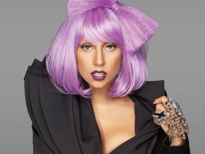 Lady Gaga: Biografia e Fotos