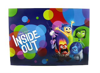 inside out lithograph