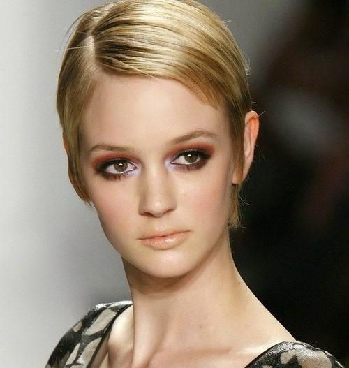 Frisurentrends Damen 2015
