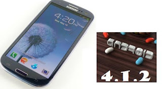 galaxy s3 android jelly beain