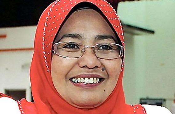 Khairy Jamaluddin dedah punca Hamidah dipecat