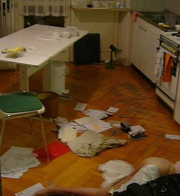 perserving the crime scene Start studying forensics exam review learn preserving physical evidence at a crime scene is of evidence evaluated in a crime lab that is.
