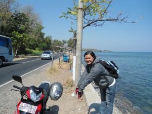 Touring Surabaya Bali Lebaran 2012