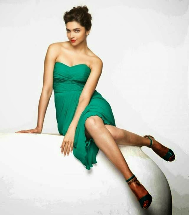 Deepika Padukone 2014 Photos