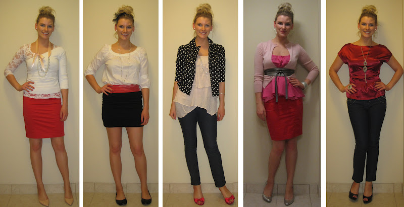 Valentines Day Outfit Ideas Life With A Co By Amanda L Conquer