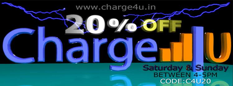 online recharges