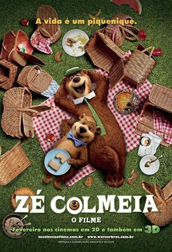 ze colmeia o filme 2011 Download – Zé Colméia O Filme – Legendado