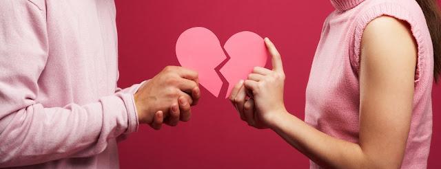 Tips Memutus Pacar Tanpa Membuatnya Sakit Hati