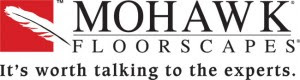 We are a Mohawk Floorscapes Dealer
