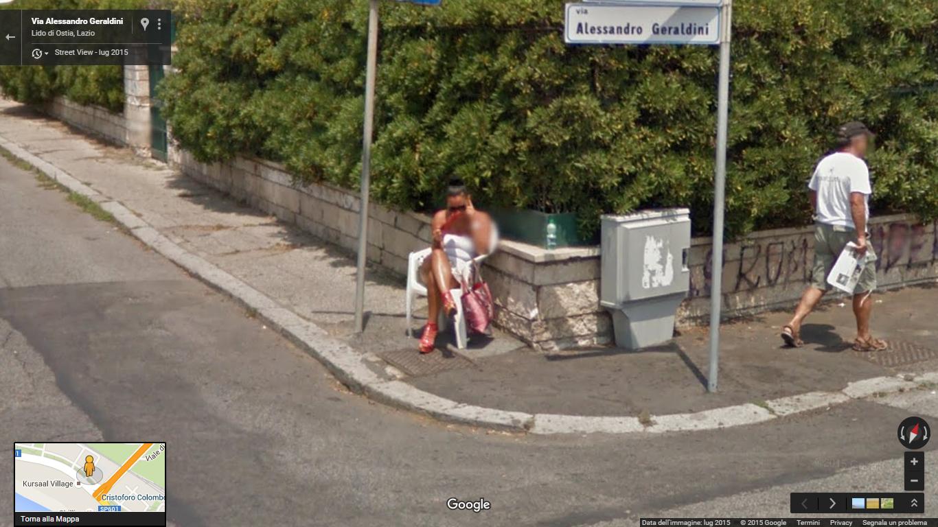 scene erotiche film prostitute roma di giorno
