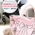 UHeart Organizing:  Hospital Bag Checklist for Baby & Mom