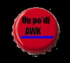 Un po' di AWK - Indice