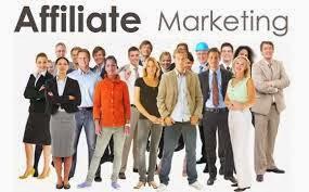 Afiliate Marketer Online