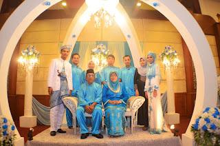 aini's family