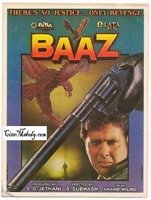 Baaz  1992