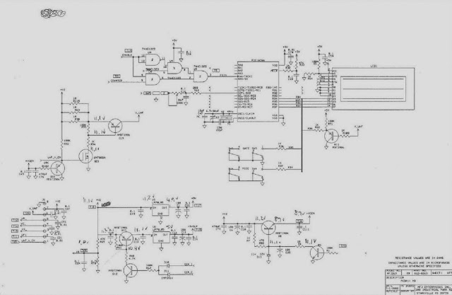схема анализатора 1