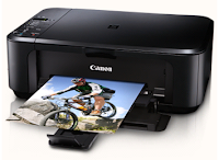 Canon PIXMA MG2170 Drivers update