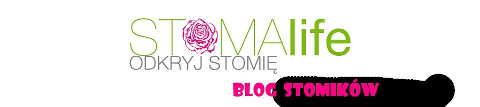 STOMAlife. Odkryj stomię - blog stomików