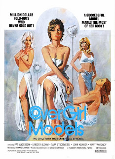 Cover Girl Models 1975