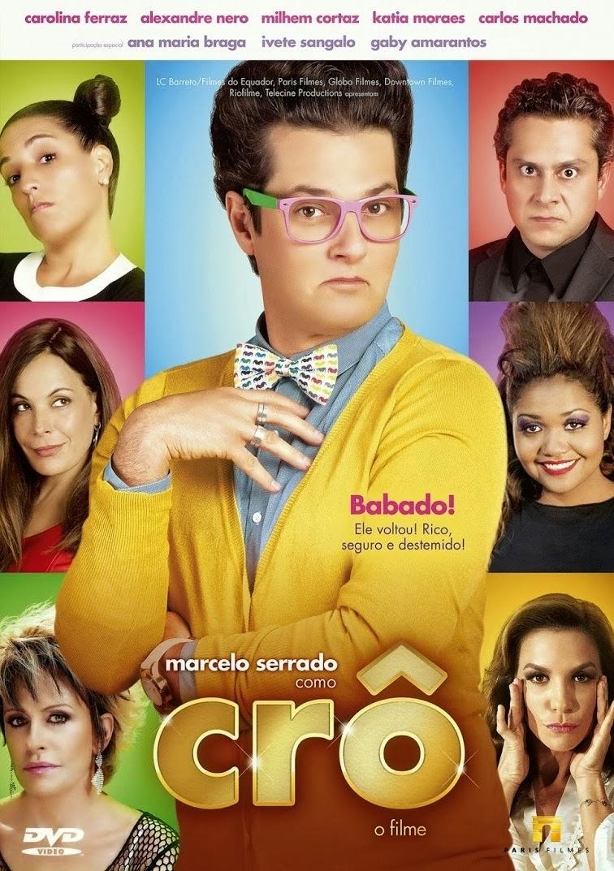Crô: O Filme – Nacional (2013)
