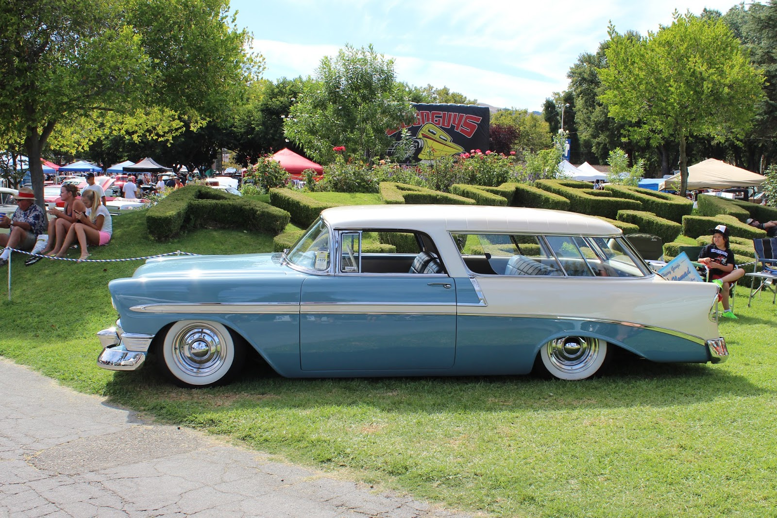 Hot Rods And Muscle Cars At Goodguys Pleasanton Car Show - Good guys cars