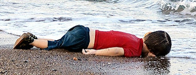 "ISIS ""Made In USA"" Aylan%2BKurdi%2B....."