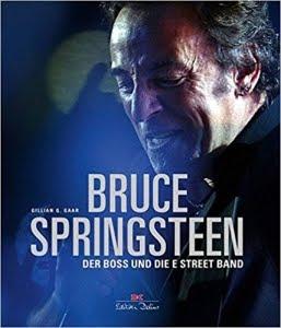 Bruce Springsteen- Der Boss und die E Street Band
