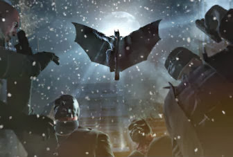 Batman: Arkham Origins Game Review