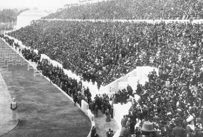 110 metros vallas Atenas 1896