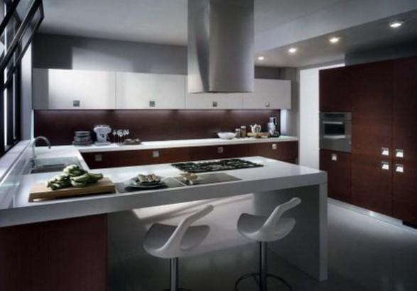 Decoration Cocinas Cocinas Integrales Dise O De Cocinas Modernas