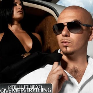 Pitbull Featuring Ne-Yo top new songs