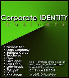 PROMOSI design Corporate Identity