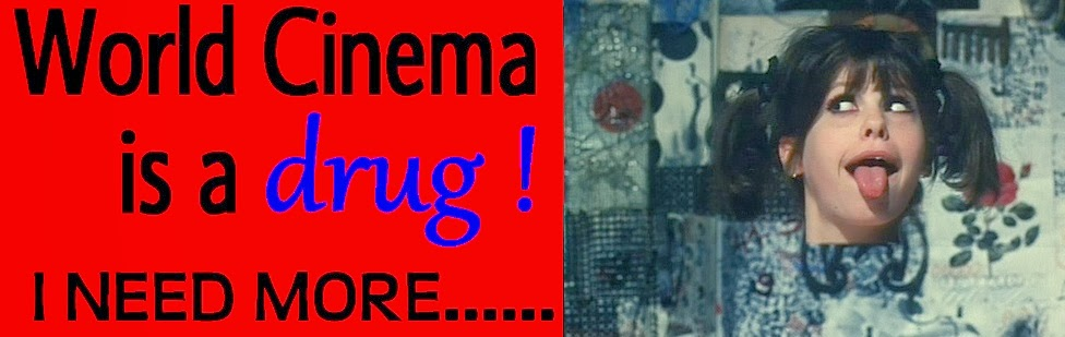 World Cinema is a drug !!