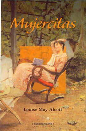 Cuando leí Mujercitas, la cual termina cuando Meg se compromete con ...