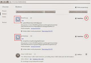Cara Terbaru Menghilangkan Iklan Spam di Browser
