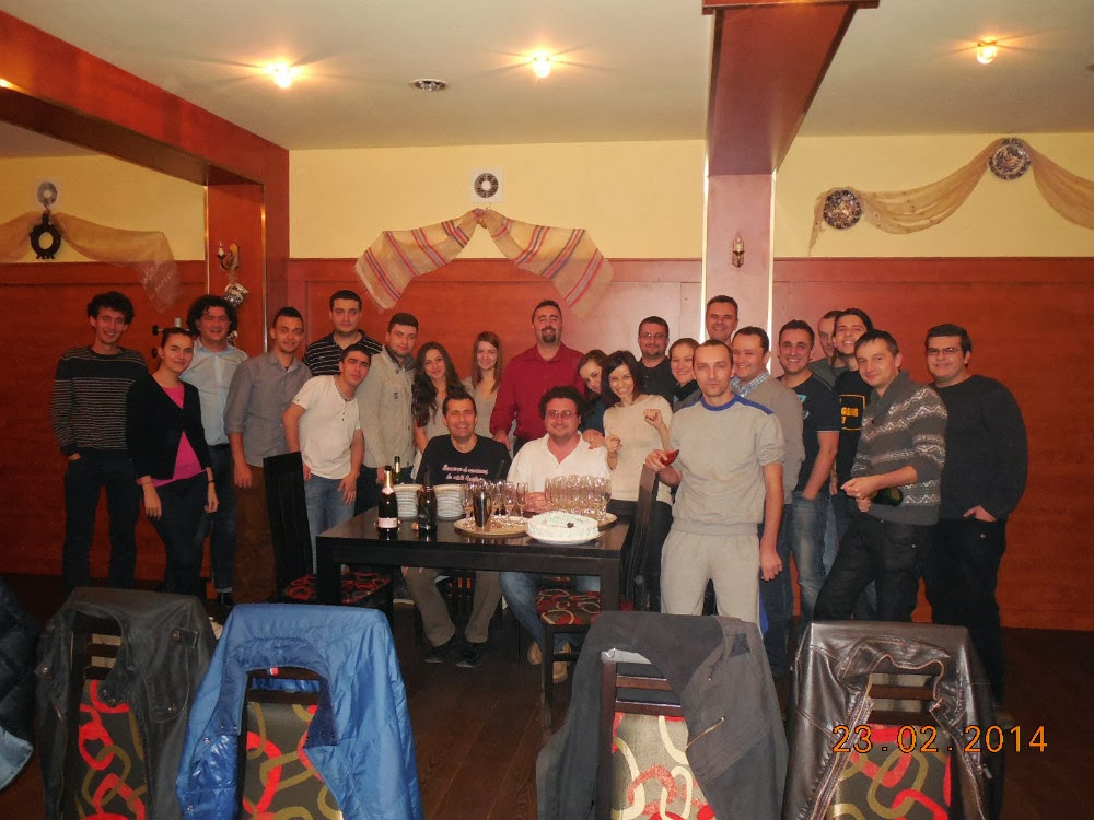 2 ani de Craiova Blog Meet