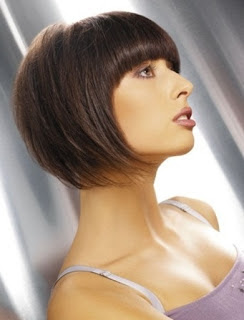 model rambut pendek perempuan