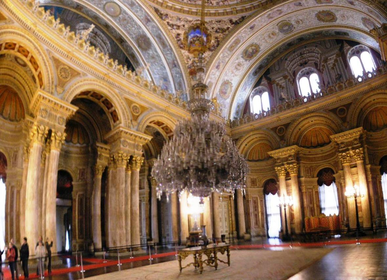 Tudo Que Leio Di 225 Rio Para Um Viajante Istambul