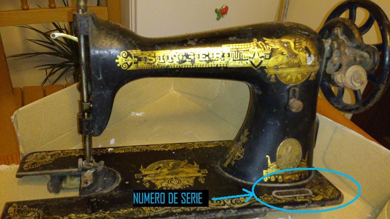 Antigallas: Como saber el año de Fabricación de nuestra maquina de ...