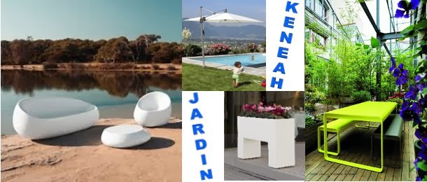 Keneah Jardin