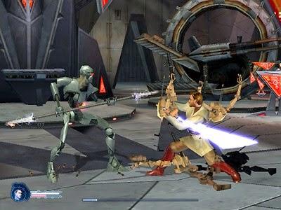 Star Wars Revenge of the Sith Ps2 Iso Ntsc Juegos Para PlayStation 2