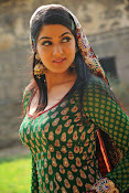 Sakshi Chowdary Photos from Potugadu movie-thumbnail-6