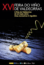 16th Valdeorras Wine Fair