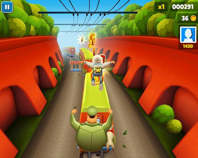oyun indir pc oyun pc oyunları subway surfers pc version tek link tek