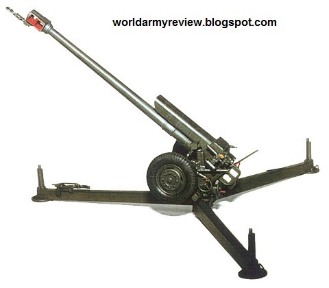 Indian Army killer weapon D-30 - World Army Review