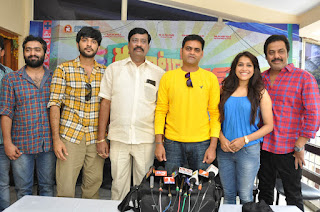 tur Talkies movie launch press meet 002